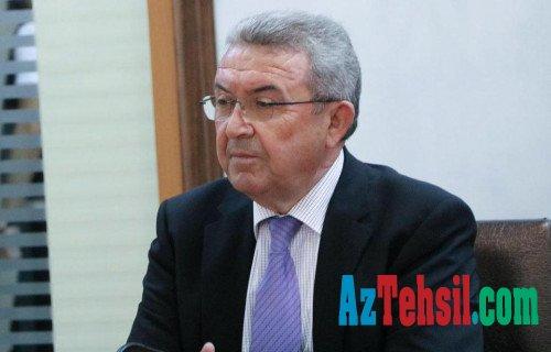 Misir Mərdanov AMEA-nın elmi jurnalları ilə bağlı təəccübləndirici statistikanı açıqladı