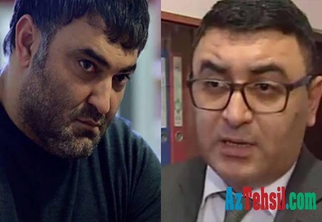 """""""Drakon""""la məktəb direktorunun istintaqından yeni XƏBƏR"""