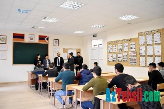 Azərbaycanda peşə təhsili müəssisələrində təhsil müddəti qruplara görə yenidən müəyyənləşdirilib.