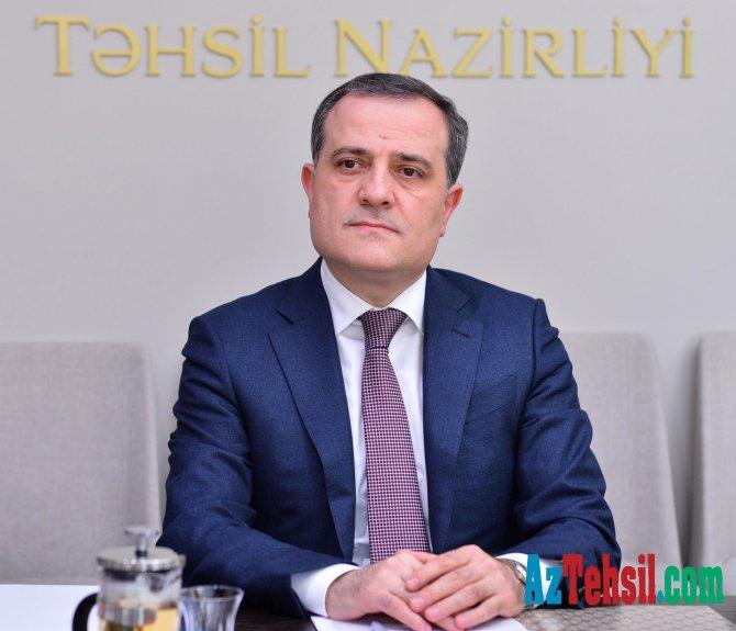2018-ci ildə Azərbaycan təhsilində əsas - YENİLİKLƏR