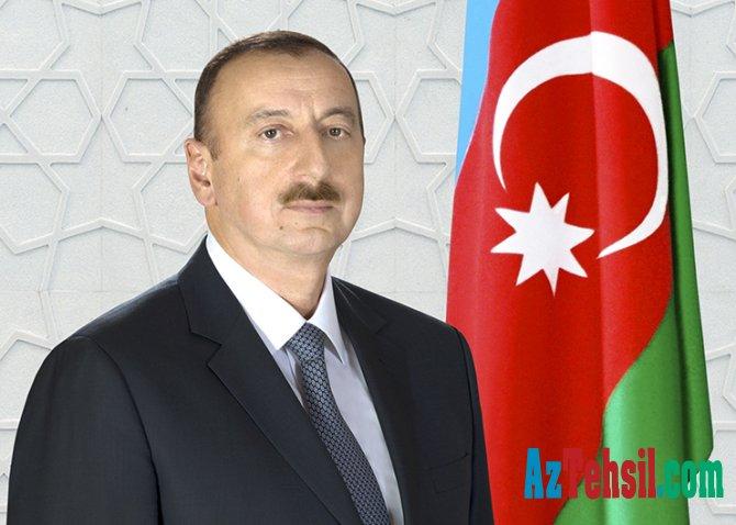 """İlham Əliyev 2019-cu ili Azərbaycanda """"Nəsimi İli"""" elan etdi"""