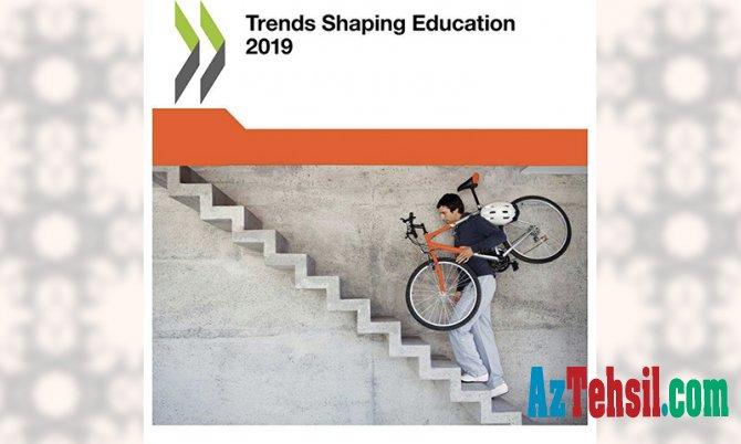 2019-cu ilin təhsil trendləri