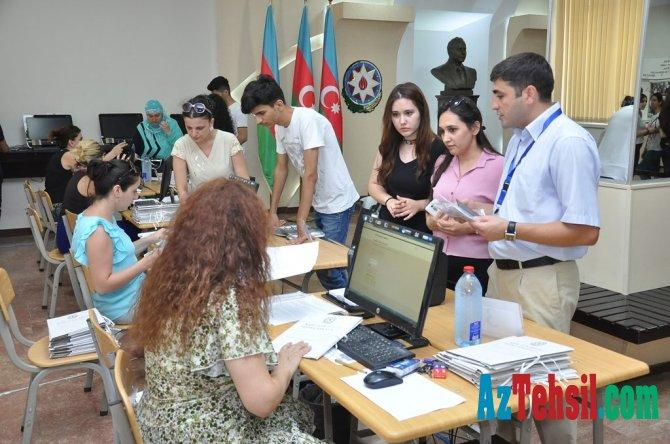 Azərbaycan Respublikasının Nazirlər Kabineti 2019-cu ildə ali məktəblərə qəbul aparılacaq ixtisasların adlarını elan edib.