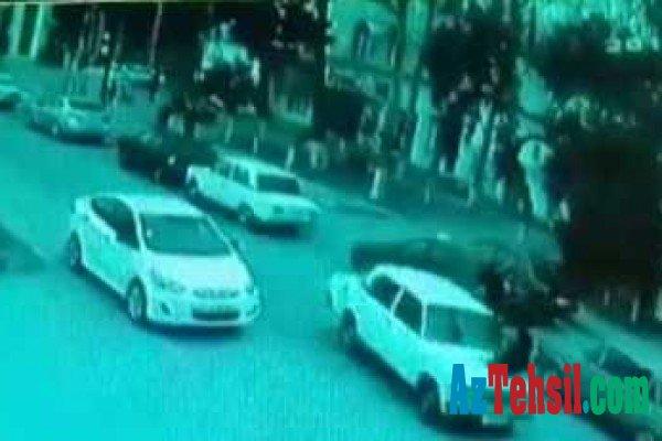 Bankir oğlunun vurduğu məktəbli qızdan XƏBƏR VAR (VİDEO)