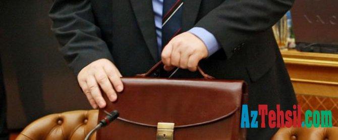 Yeni təyin olunan direktorların bilməli olduğu vacib sənədləşmələr – Metodiki bilgilər