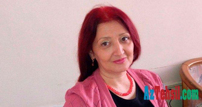 Seksual tərbiyə bu gün üçün Azərbaycan məktəblərində çox vacibdir:-Gülnara İnanc