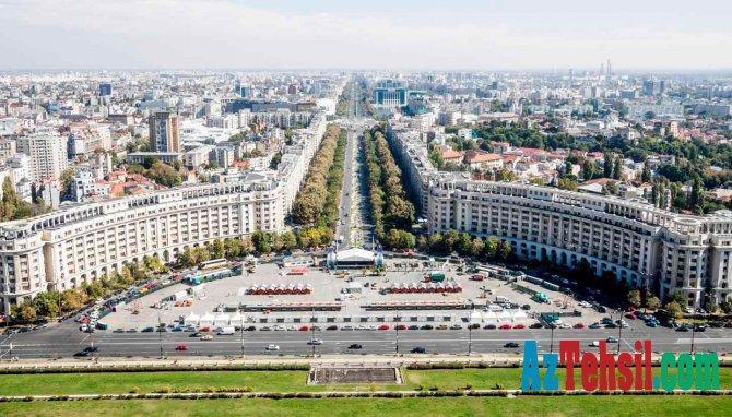 Rumıniyada 2019-2020-ci tədris ili üzrə təqaüd proqramı