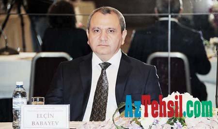 Prezident Bakı Dövlət Universitetinə rektor təyin etdi