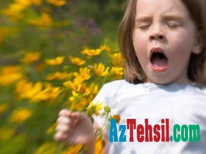 Allergiyadan necə qurtulmaq