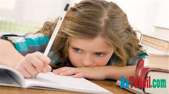 Psixologiyası pozulmuş uşaqlar necə anlaşılır.