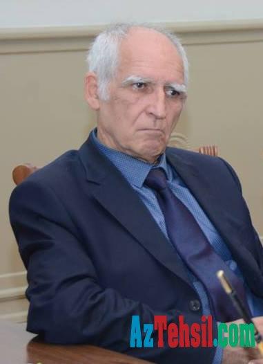 """Nadir İsrafilov: """"Deputatlar nəyə aydınlıq gətirdilər…?"""""""