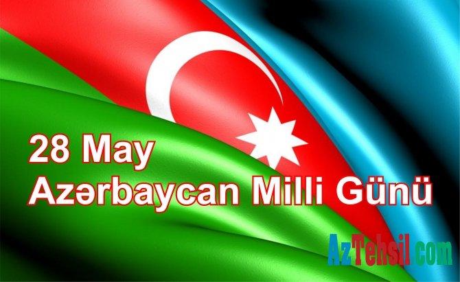 28 May Respublika Günü