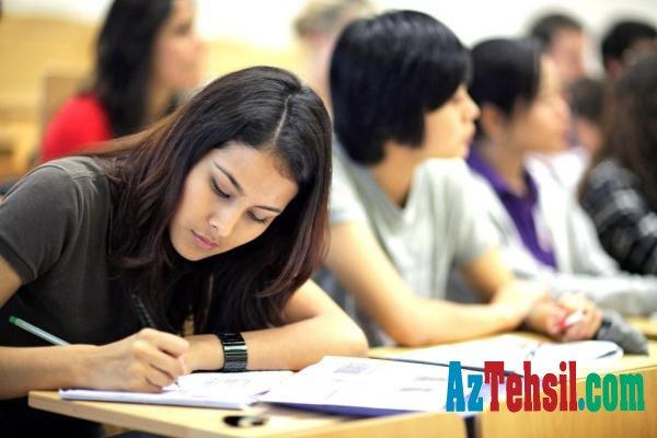 Abituriyentlərin seçmədiyi universitetlər – SİYAHI