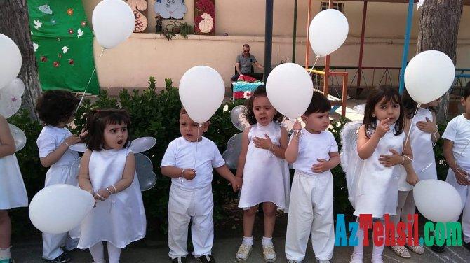 1 iyun — Uşaqların Beynəlxalq Müdafiəsi Günüdür