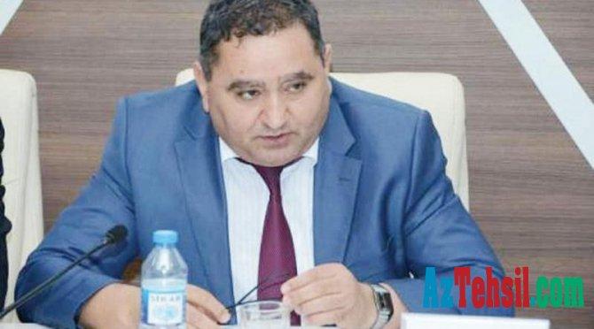 Etibar Əliyev: Həmyerlimiz Azər Kərimov Türkiyəyə 3 qızıl 2 gümüş medal qazandırıb