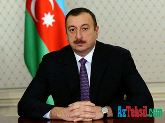 Minimum aylıq əməkhaqqının artırılması haqqında Azərbaycan Respublikası Prezidentinin Sərəncamı