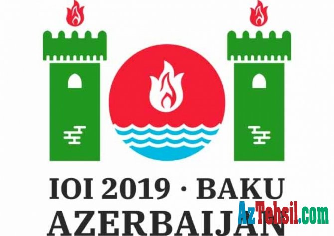 Azərbaycan Beynəlxalq İnformatika Olimpiadasına ev sahibliyi edir