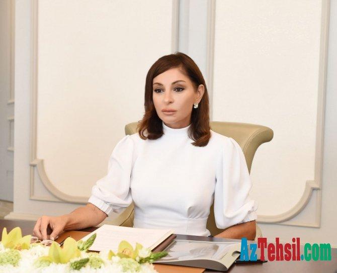 Birinci vitse-prezident Qurban bayramı münasibətilə Azərbaycan xalqını təbrik edib