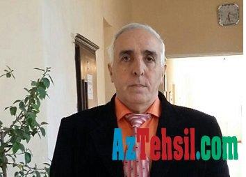 Famil Səfərov -Çağdaş təhsilimiz və dəyişən cəmiyyət -II