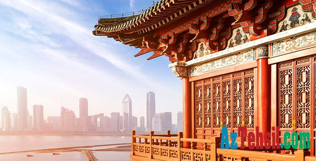 2020-2021-ci tədris ili üzrə Çində təqaüd proqramı