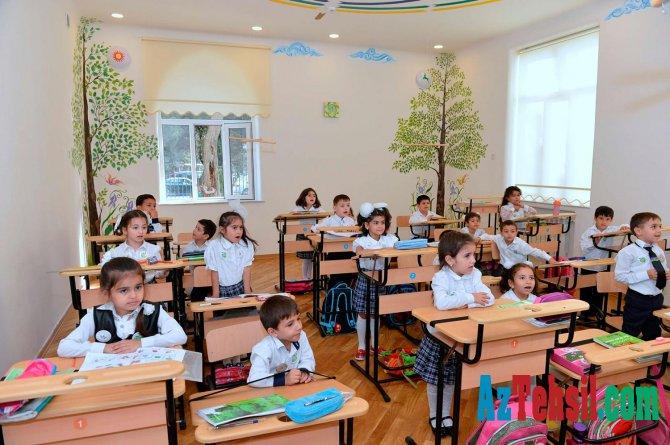 """""""Sağlam təhsil-sağlam millət"""" layihəsinin inkişafına dair qrant müsabiqəsi"""