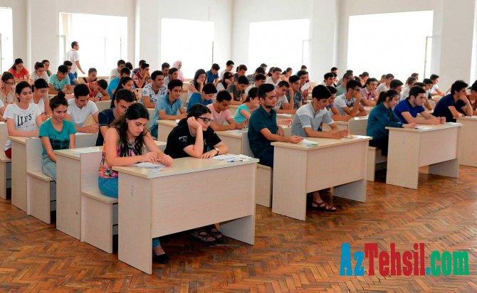 Beynəlxalq ikili diplom proqramları ilə bağlı qaydalar təsdiqlənib