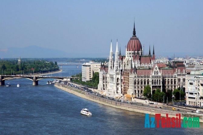 2020-2021-ci tədris ili üzrə Macarıstanda təqaüd proqramı