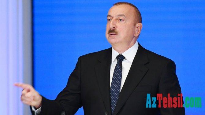 Prezident bu universitetin rektorunu vəzifəsindən azad etdi - Yeni təyinat