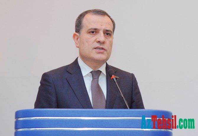 Təhsil naziri Ceyhun Bayramovun  əmri