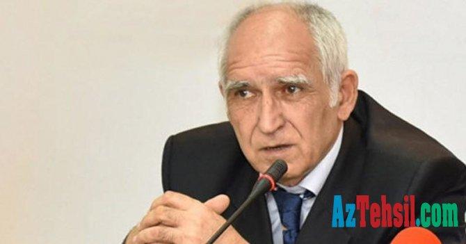 """Nadir İsrafilov: """"Tam əminliklə deyə bilərəm ki, İctimai Şuranın fəaliyyəti öz müsbət nəticələrini göstərəcək…"""""""