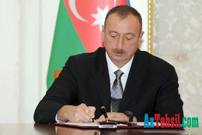 Təhsildə Keyfiyyət Təminatı Agentliyi yaradılıb
