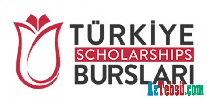 """2020-2021-ci tədris ili üzrə """"Türkiyə bursları"""" təqaüd proqramı"""