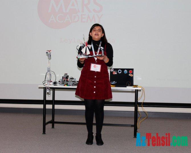 Yeni Peşə Təhsili Mərkəzində robot texnologiyaları təlimi keçiriləcək