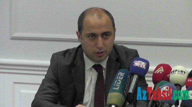 """""""Müəllimin gözəl geyinib, özünü məmur kimi aparmasının heç bir faydası yoxdur"""""""