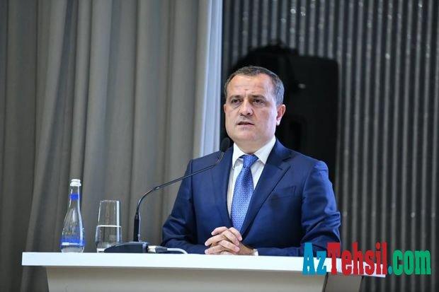 """""""Təhsil islahatları və onun özəl sektor üçün əhəmiyyəti"""""""