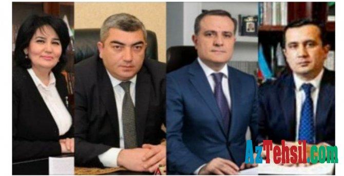 """Azərbaycan təhsilini məhvə sürükləyən intriqalar - """"Nazirlik içində nazirlik"""""""