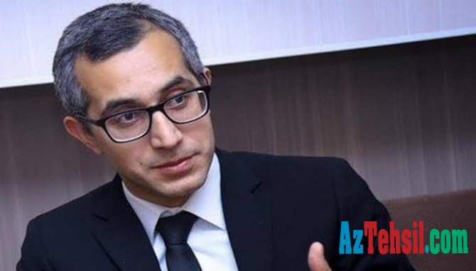 """""""Müəllimlər kommunal xərclərdən azad olunsun""""-Video"""