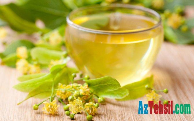Bu bitki çayı insanı sakitləşdirir, baş ağrısını aparır.