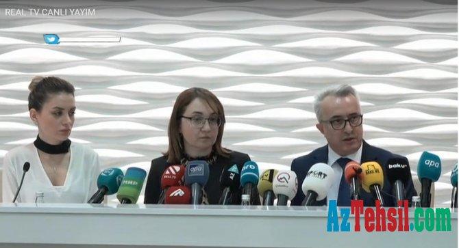 """İbrahim Məmmədov: """"Evdə və digər şəraitdə tədris edilən dərslər də dayandırılmalıdır"""""""