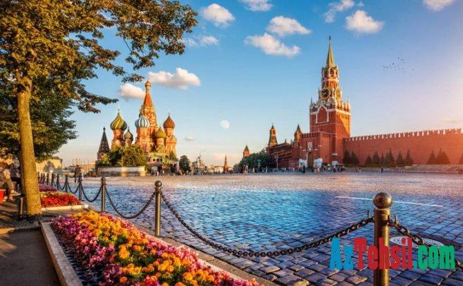 Moskvada məktəblərə davamiyyət sərbəst rejimə keçdi