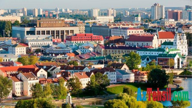 Belarus Respublikasında təhsil imkanı