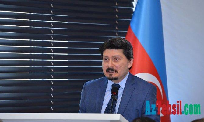 """""""ADA"""" və """"Corc Vaşinqton"""" arasında əməkdaşlığın yeni inkişaf mərhələsi"""