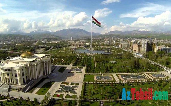 Tacikistanda təhsil imkanı