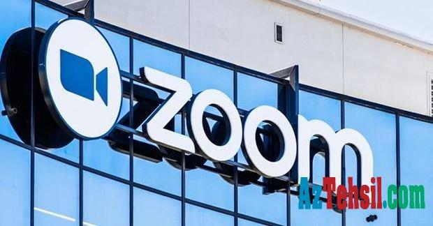 """""""Zoom""""un istifadəçilər üçün təhlükəsi açıqlanıb"""