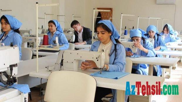 Peşə təhsili üzrə teledərsin sabaha olan CƏDVƏLİ açıqlandı