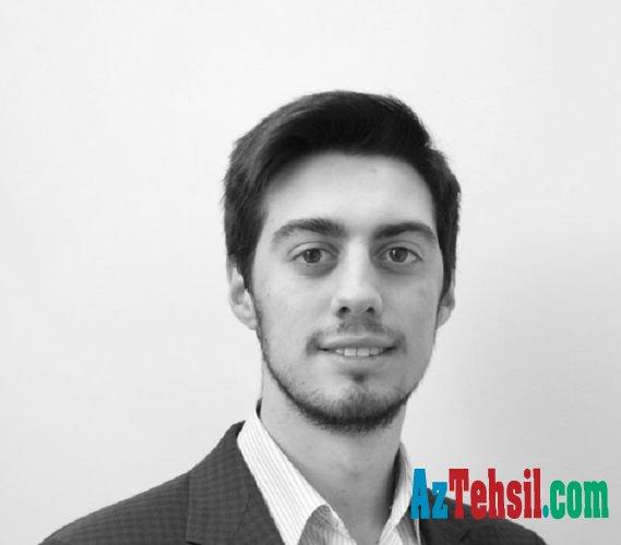 Çikaqo Universitetinin azərbaycanlı doktorantı xərçəngə qarşı yeni dərman hazırlayıb