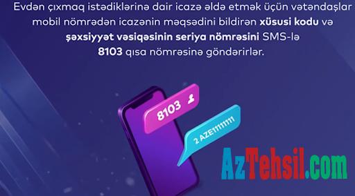 SMS icazəsinin müddəti artırıldı - RƏSMİ