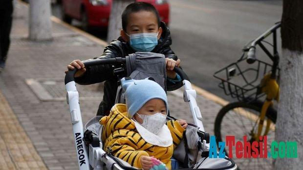 Uşaqlar arasında koronavirusun yeni əlaməti ortaya çıxdı