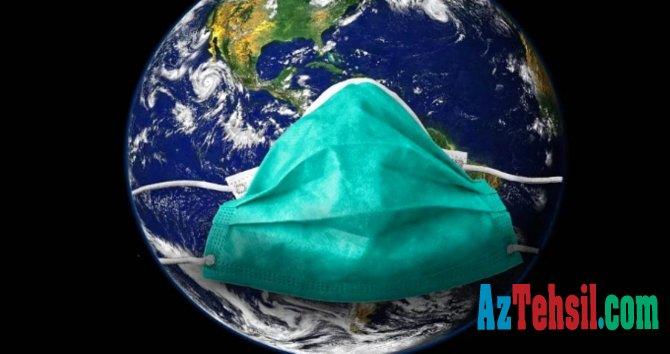 Koronavirusdan sonra bizi gözləyən İNANILMAZ GERÇƏKLƏR - Dünyada ŞOK DƏYİŞİM GƏLİR