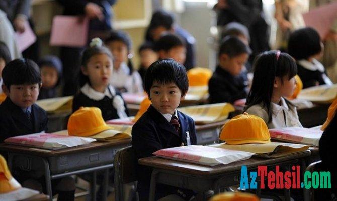 Çinin bəzi bölgələrində məktəblər açılıb